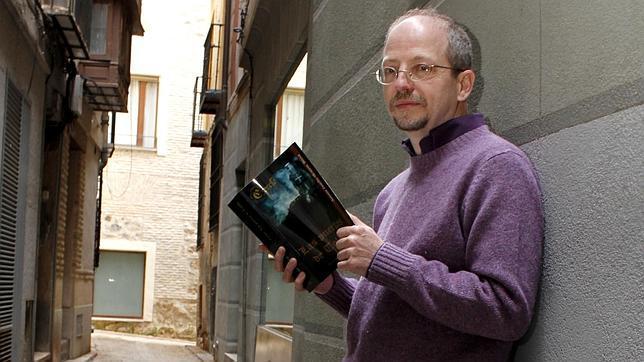 Antonio Castillo-Olivares nos abre «Las puertas de Toledo»